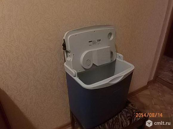 Автомобильный холодильник. Фото 2.