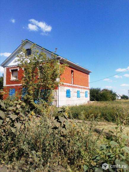 Дом 168 кв.м. Фото 1.