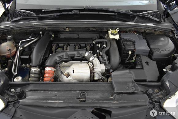 Citroen DS 4 - 2012 г. в.. Фото 20.