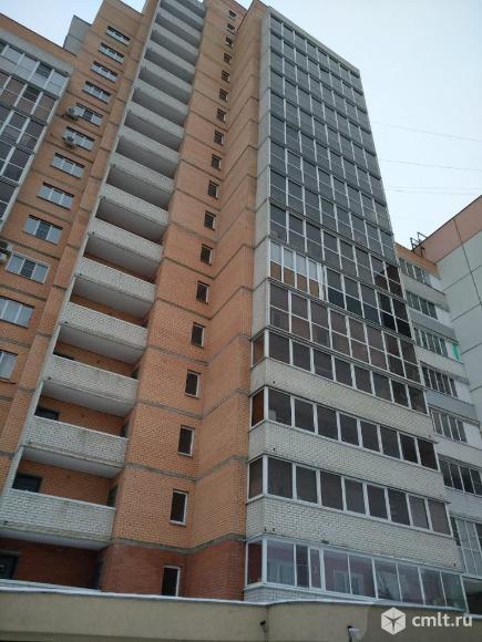 3-комнатная квартира 83,7 кв.м. Фото 15.