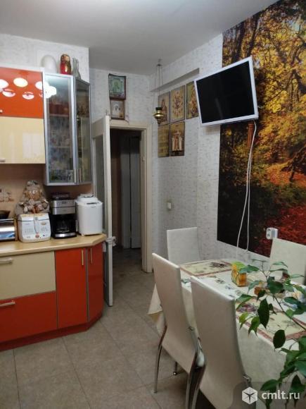 3-комнатная квартира 83,7 кв.м. Фото 1.