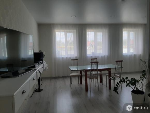 Дом 218 кв.м. Фото 20.