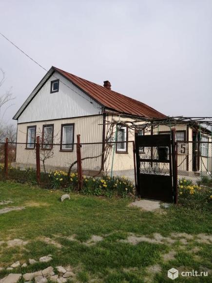Продается: дом 48 м2 на участке 17 сот.. Фото 1.