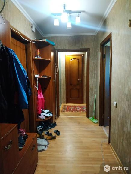 2-комнатная квартира 55 кв.м. Фото 16.