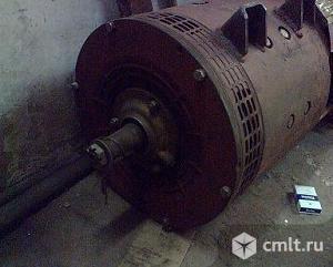 Электродвигатели тяговые и генераторы 4ПНГ, ДК-309, П-111 - любой мощности.. Фото 1.