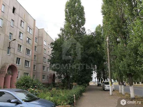 1-комнатная квартира 35,1 кв.м. Фото 9.