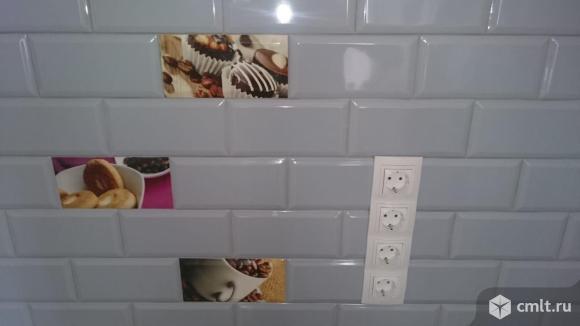 Ремонт квартир, ванна под ключ.. Фото 13.