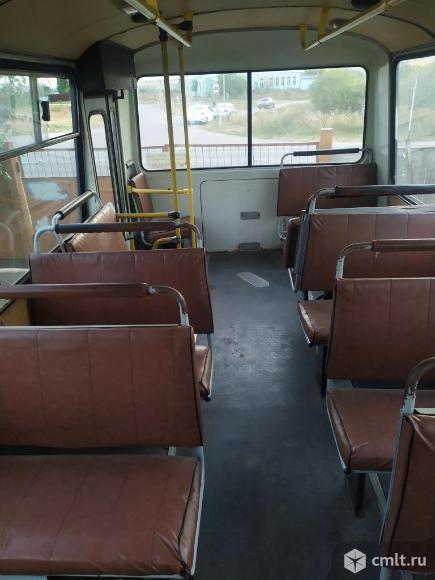 Автобус ПАЗ 3205 - 2011 г. в.. Фото 7.