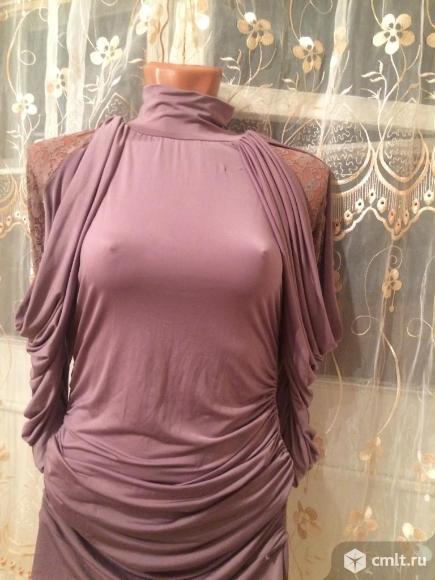 Платье-трансформер. Фото 1.