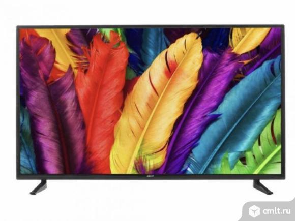 """40"""" Телевизор Dexp цифра Smart. Фото 1."""