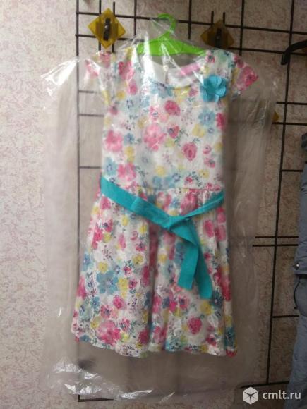 Платье лёгкое с подкладкой. Фото 5.