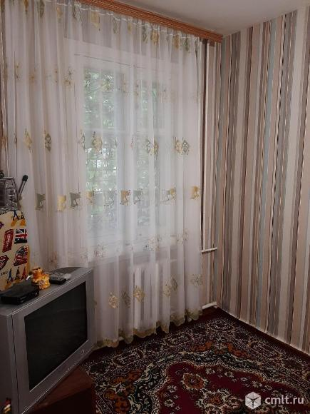 3-комнатная квартира 54 кв.м. Фото 1.
