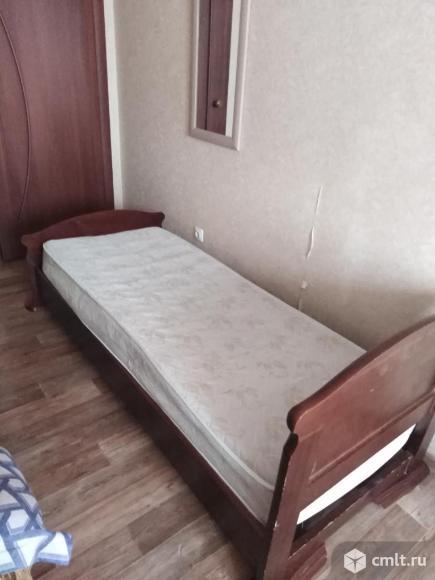 Подростковая кровать. Фото 1.