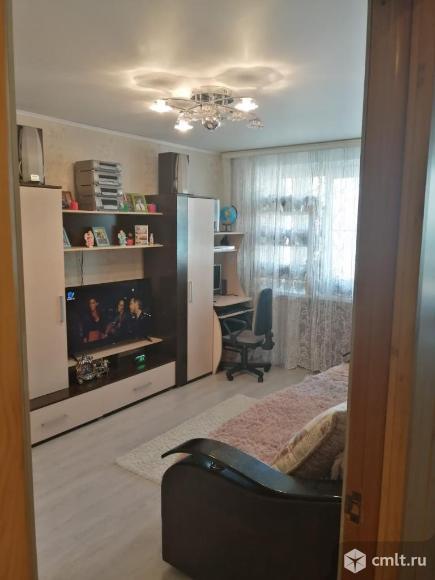 3-комнатная квартира 61 кв.м. Фото 10.