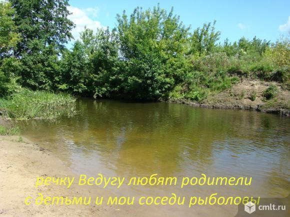 Дача с садом в 5 км от Воронежа. Фото 20.