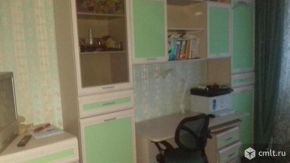 Комплект мебели для подростка. Фото 1.