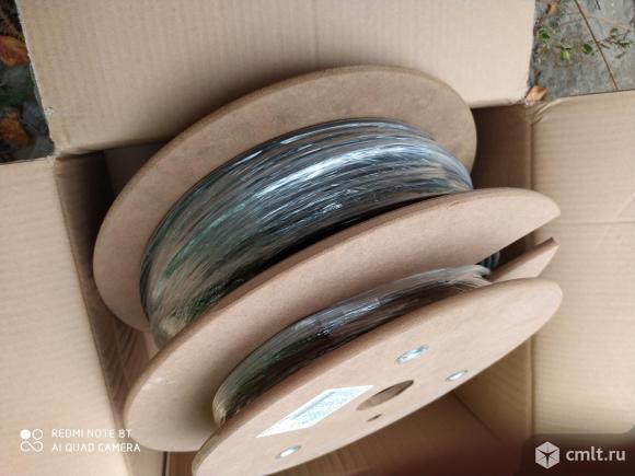 Optical cable parts,DLC/PC,DLC/PC,Multi-mode,100m,2cores. Фото 1.