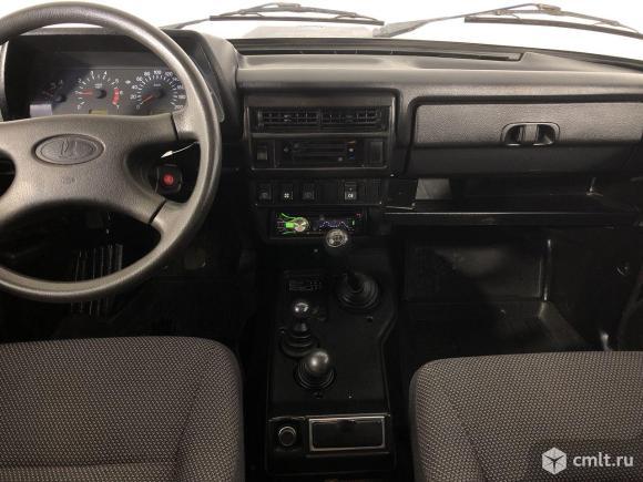 ВАЗ (Lada) 4x4 (Нива) - 2011 г. в.. Фото 20.