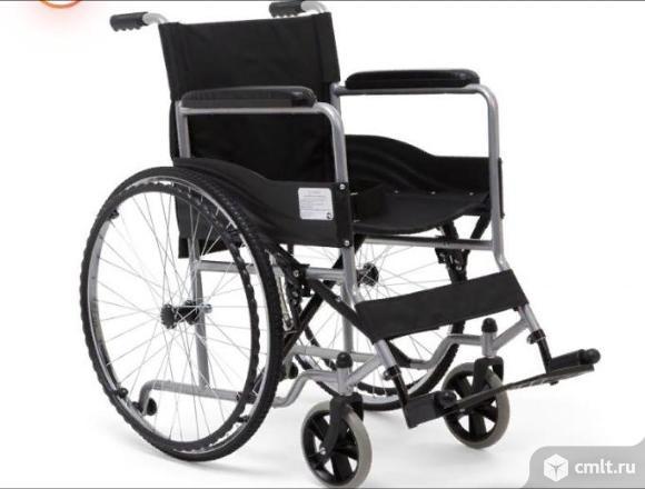 Инвалидное крес. Фото 1.