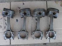 Шатун двигателя AHL, AKL 058198401C Фольксваген Пассат, Ауди А4Зайдите на наш сайт www.autouzel.com