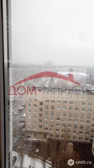 1-комнатная квартира 36 кв.м. Фото 13.