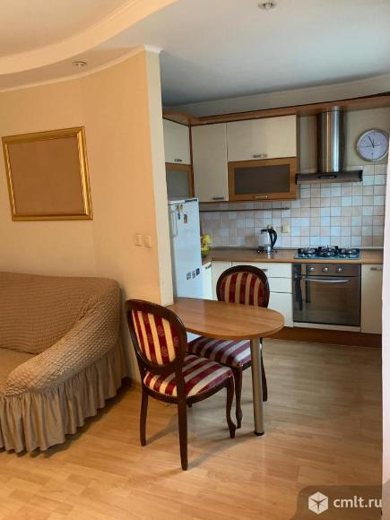 3-комнатная квартира 55 кв.м. Фото 1.