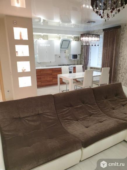 3-комнатная квартира 78 кв.м. Фото 1.
