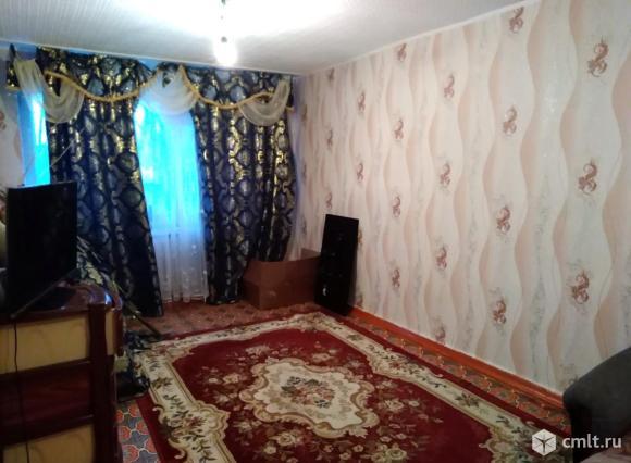 1-комнатная квартира 36 кв.м. Фото 1.