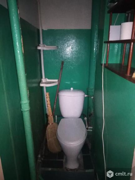 1-комнатная квартира 36 кв.м. Фото 8.