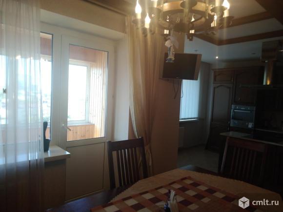 3-комнатная квартира 95 кв.м. Фото 1.