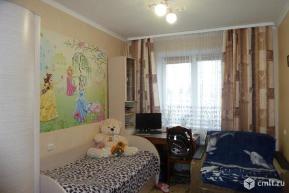 3-комнатная квартира 68,4 кв.м. Фото 9.