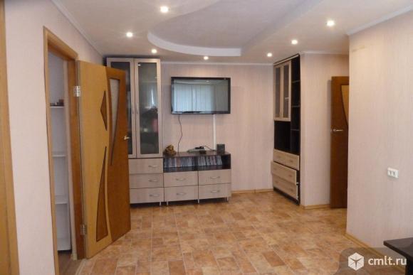 4-комнатная квартира 64,1 кв.м. Фото 1.