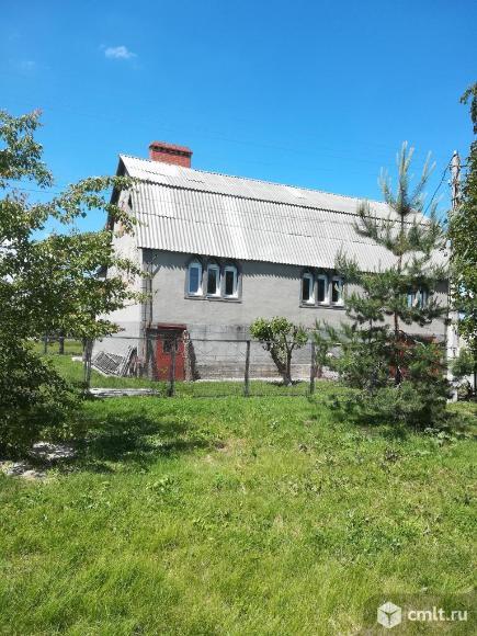 Дом 203,5 кв.м. Фото 1.