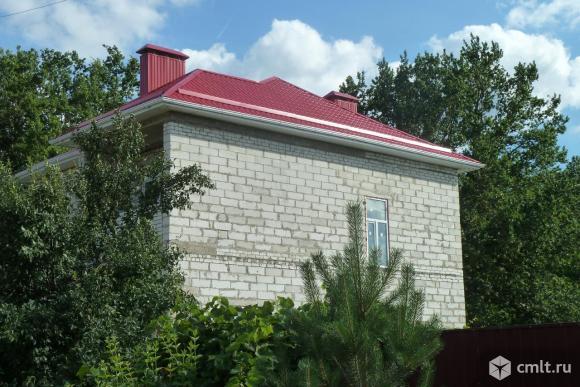 Дом 180 кв.м. Фото 1.
