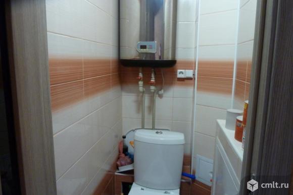 3-комнатная квартира 67,6 кв.м. Фото 9.