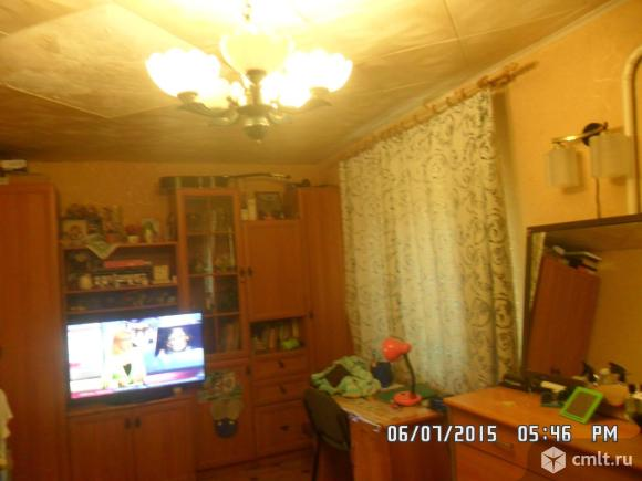 Часть дома 37,5 кв.м. Фото 1.
