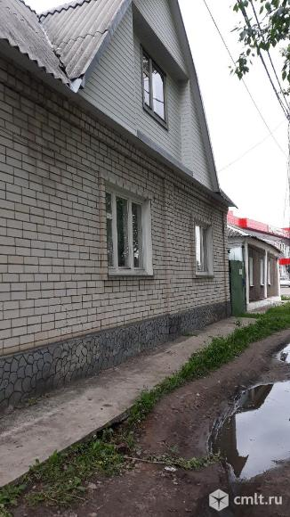 Дом 157 кв.м. Фото 1.