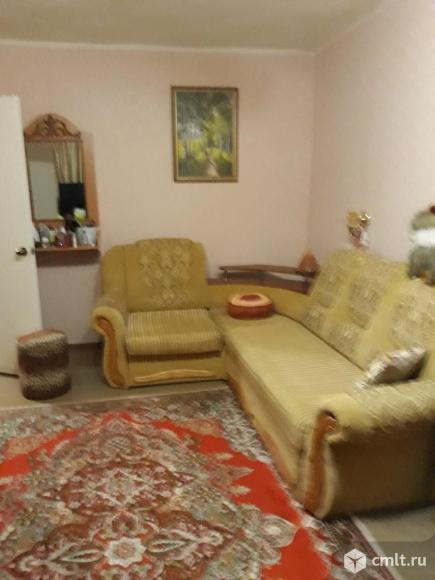 3-комнатная квартира 62 кв.м. Фото 1.