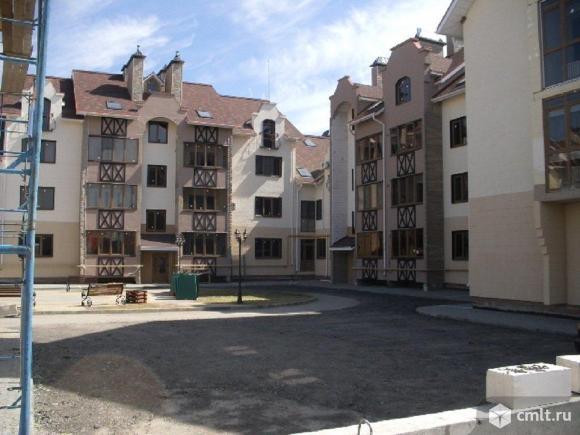 2-комнатная квартира 65 кв.м. Фото 1.