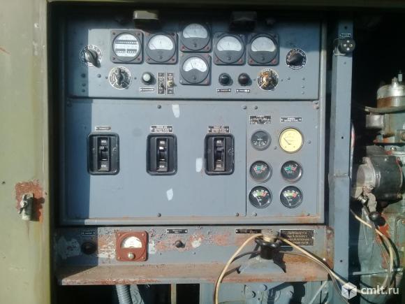 Электростанция ЭСД-20ВС/230. Фото 9.