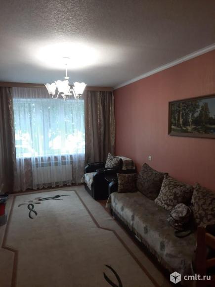 3-комнатная квартира 67,5 кв.м. Фото 1.