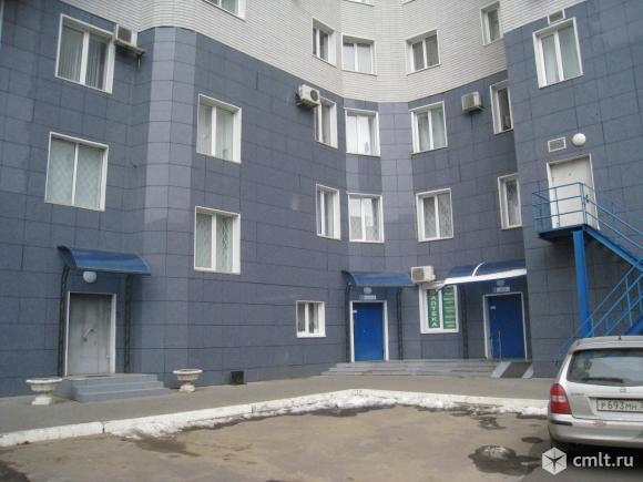 3-комнатная квартира 138 кв.м. Фото 1.