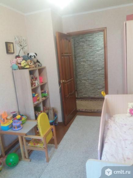 3-комнатная квартира 60 кв.м. Фото 1.