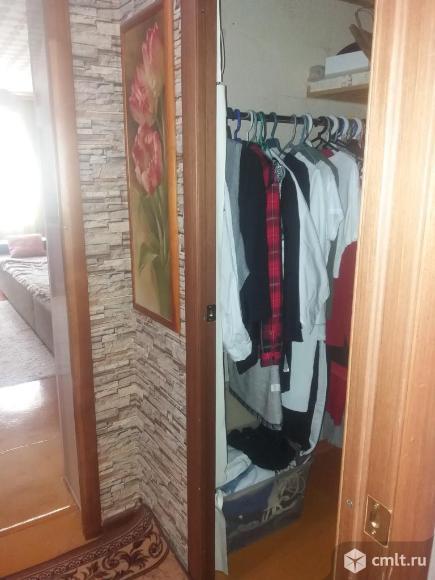 3-комнатная квартира 60 кв.м. Фото 8.