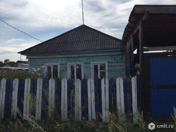 Продается: дом 51.5 м2 на участке 8.15 сот.. Фото 7.