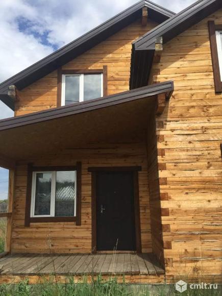 Продается: дом 158.3 м2 на участке 9.88 сот.. Фото 1.