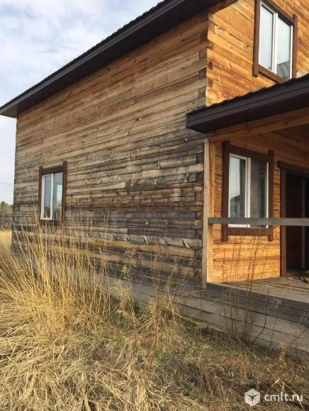Продается: дом 158.3 м2 на участке 9.88 сот.. Фото 7.