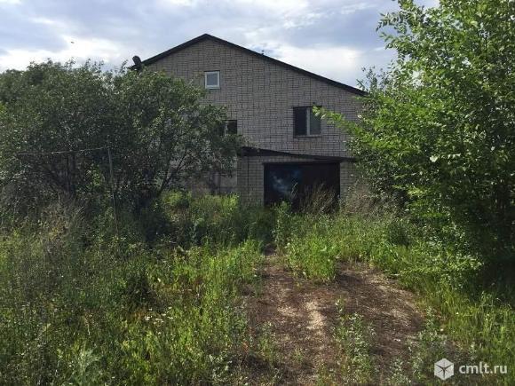 Продается: дом 167.6 м2 на участке 11.6 сот.. Фото 1.