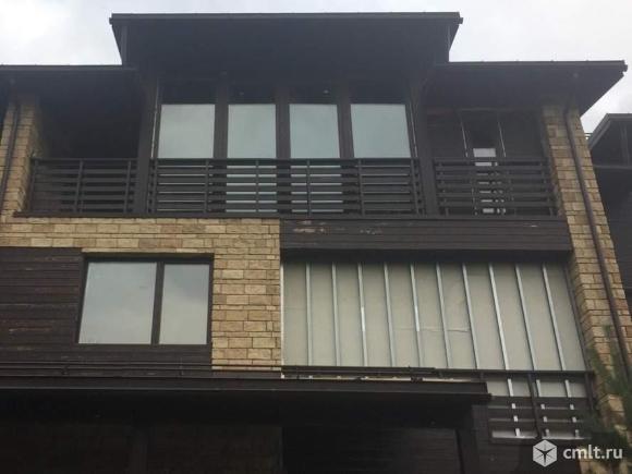 Продается: дом 269.2 м2 на участке 3.86 сот.. Фото 1.