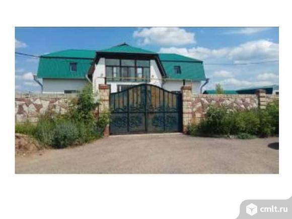 Продается: дом 600.9 м2 на участке 39 сот.. Фото 1.